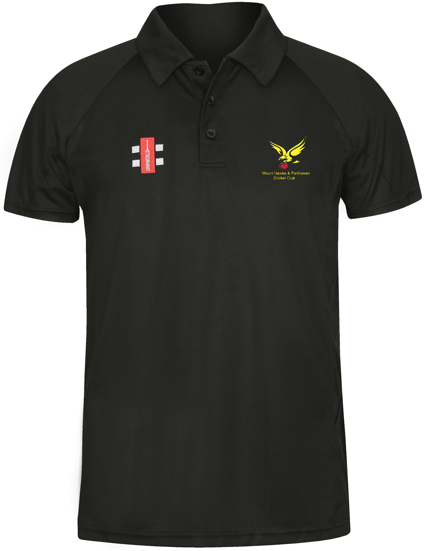 Gray Nicholls Polo Shirt