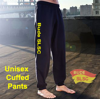 Bude SLSC Jog Pants Youth