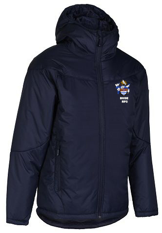 Bude RFC Contour Thermal Jacket