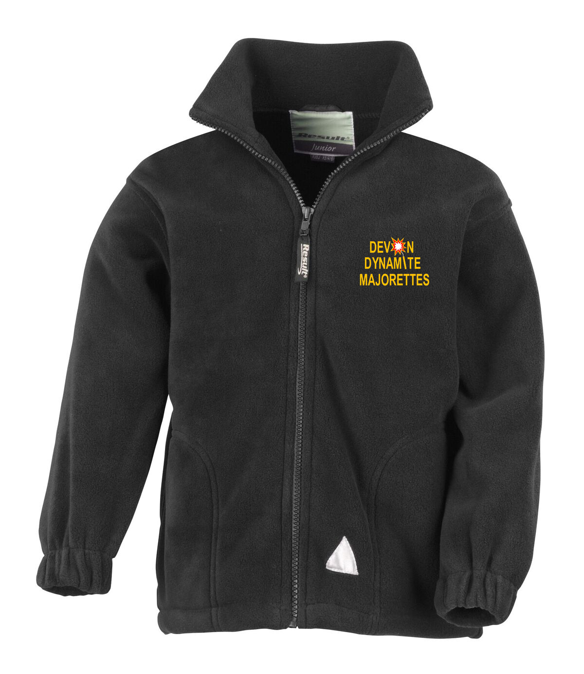 DDM Fleece