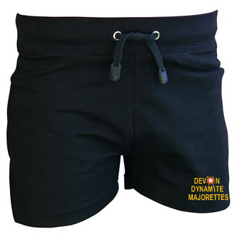#DDM Shorts