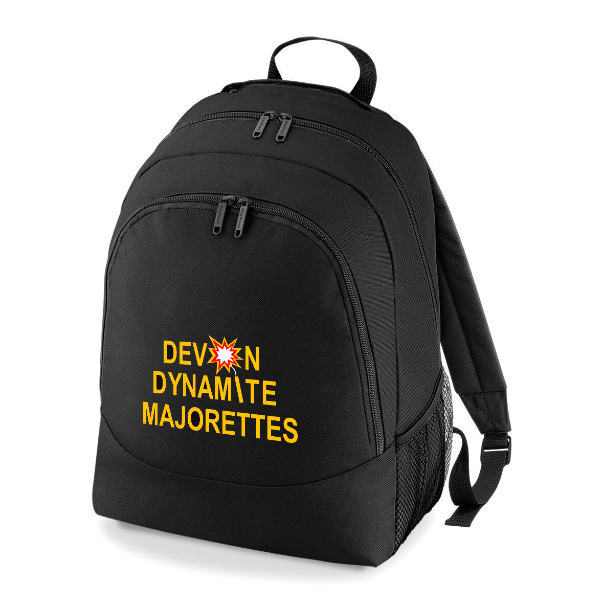 #DDM Backpack