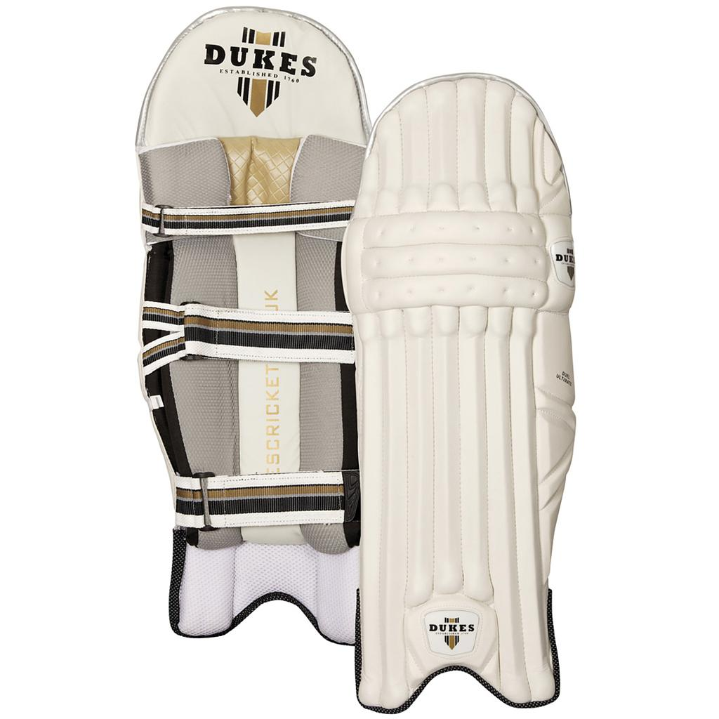Dukes Duel Ultimate Batting Pads