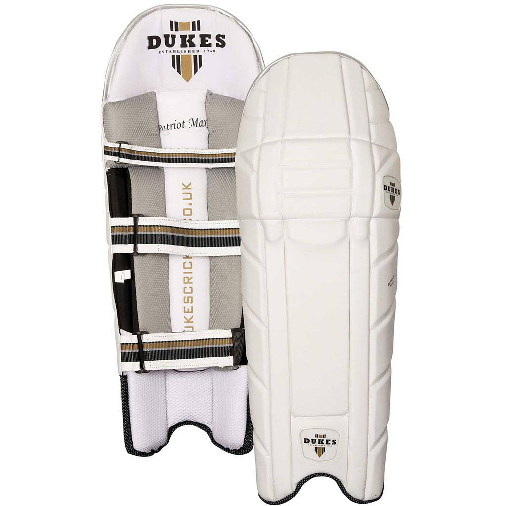 Duke Patriot Batting Pads