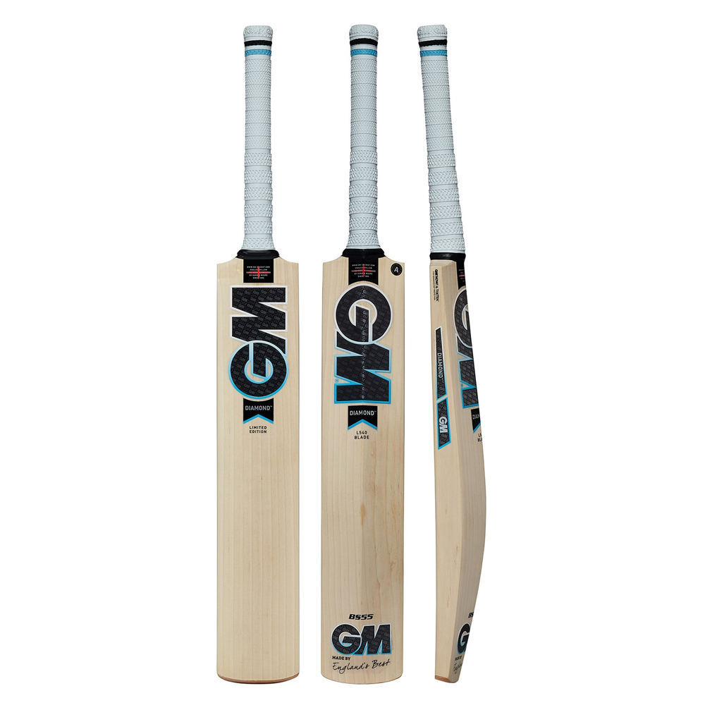 GM Diamond Cricket Bat Youth