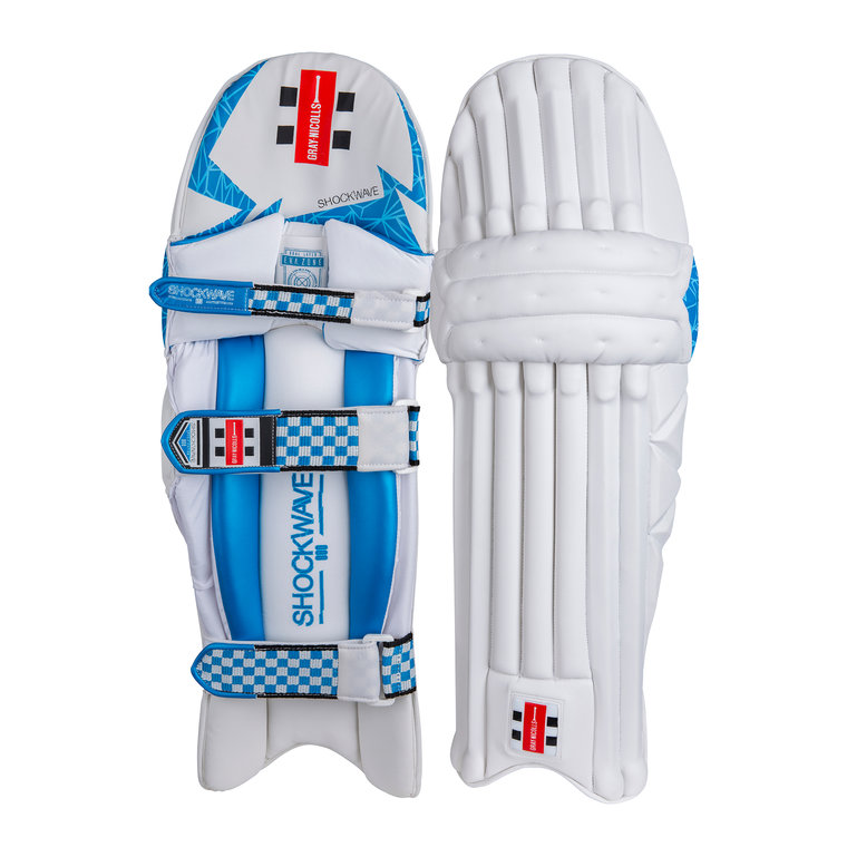 2019 Shockwave 800 Batting Pads