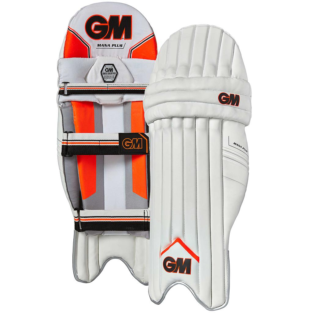 GM Mana Plus Batting Pads