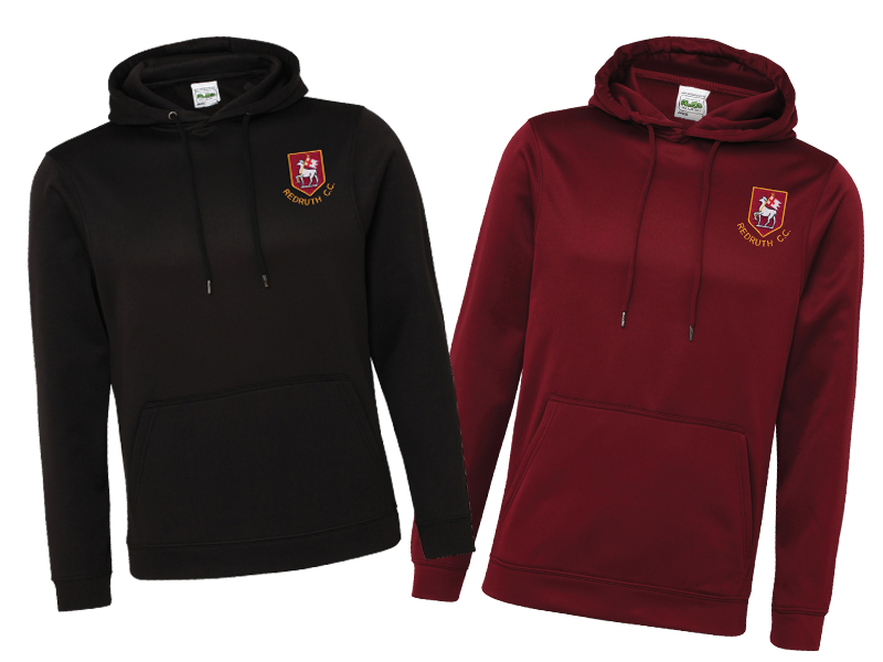 Redruth CC Players Hoodie