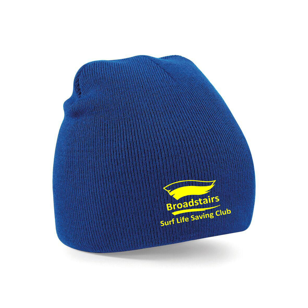 Broadstairs SLSC Beanie