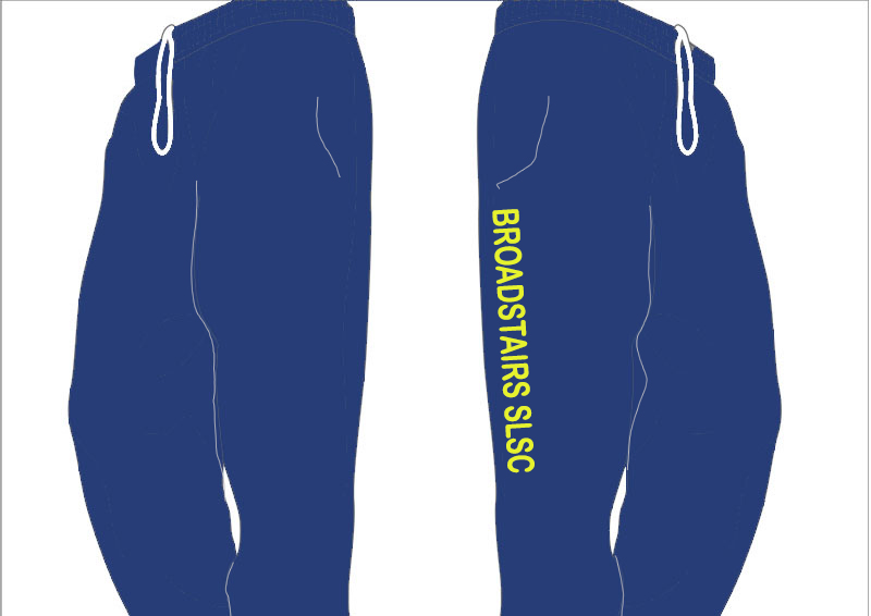Broadstairs Job Pants