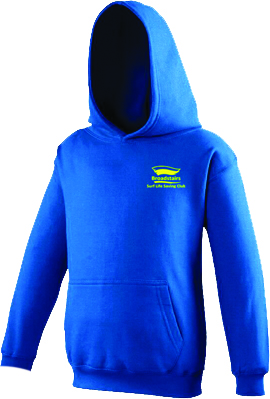 Broadstairs SLSC  Adult Club Hoodie
