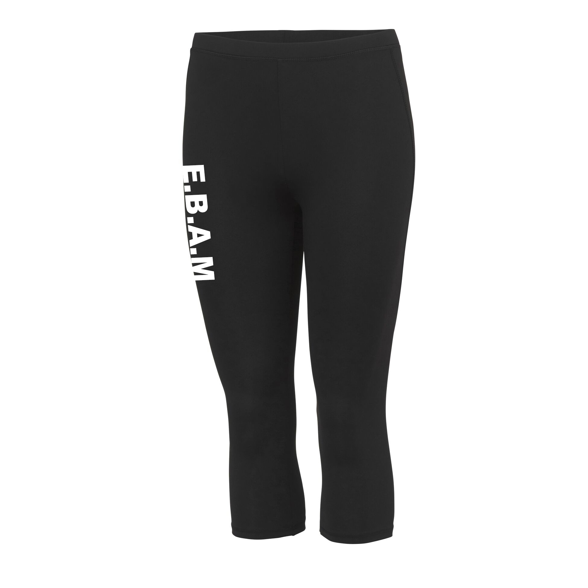 EBAM 3/4 Leg leggings