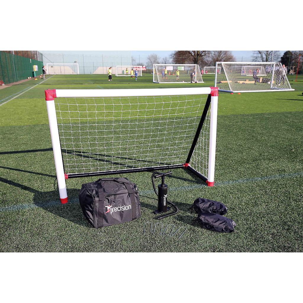 6 x 4 Inflatable Goal