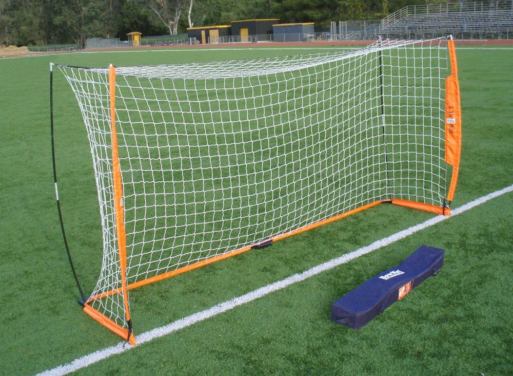 Bownet Football 12 x 6 Goal