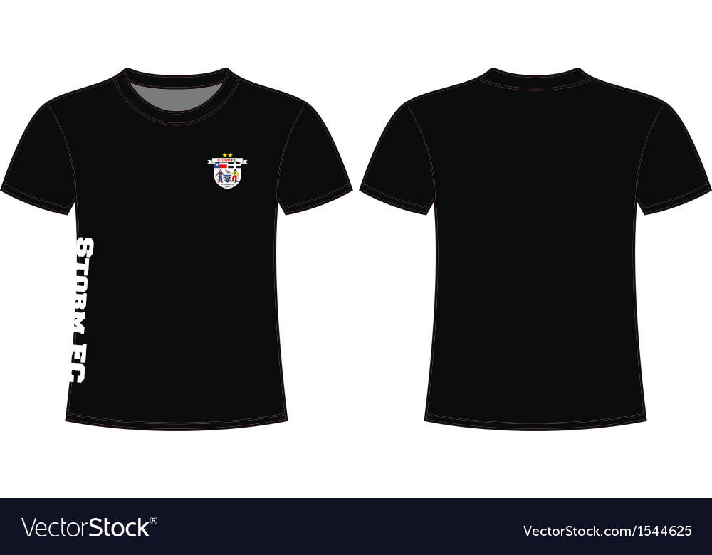 Storm FC Supporters Tee