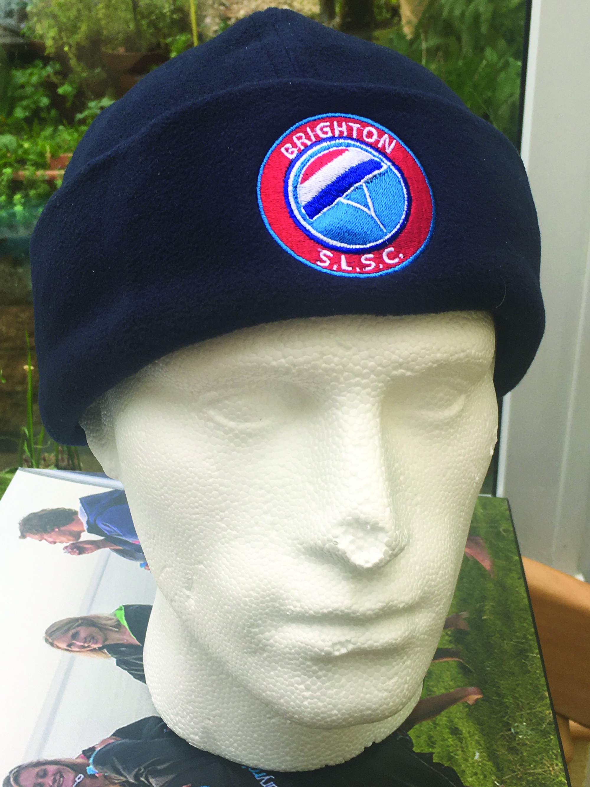 BSLSC Super Fleece Beanie