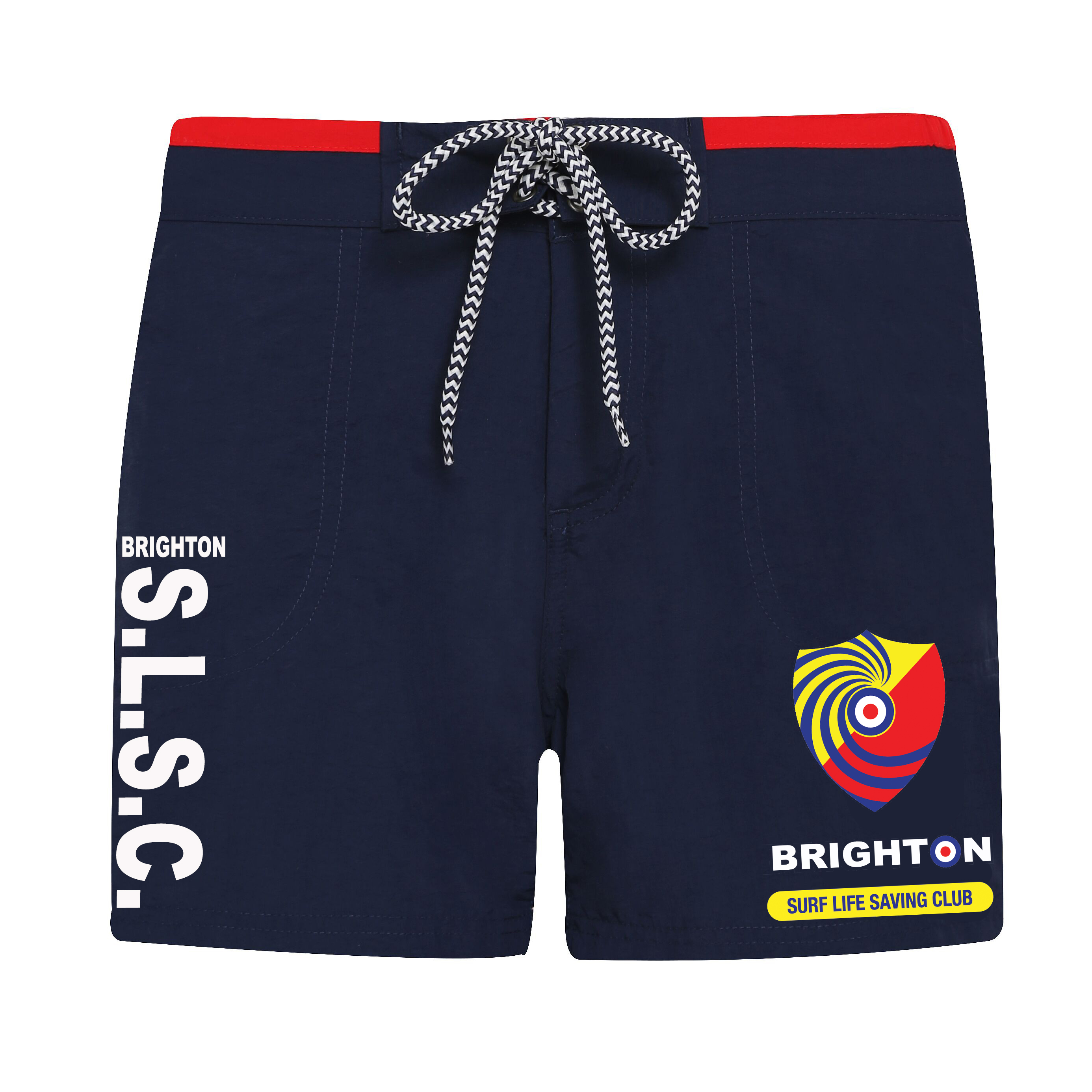 Brighton SLSC Beach Shorts