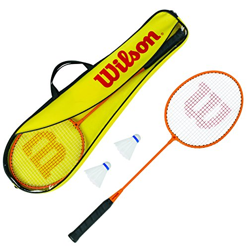 Wilson 2 Player Set