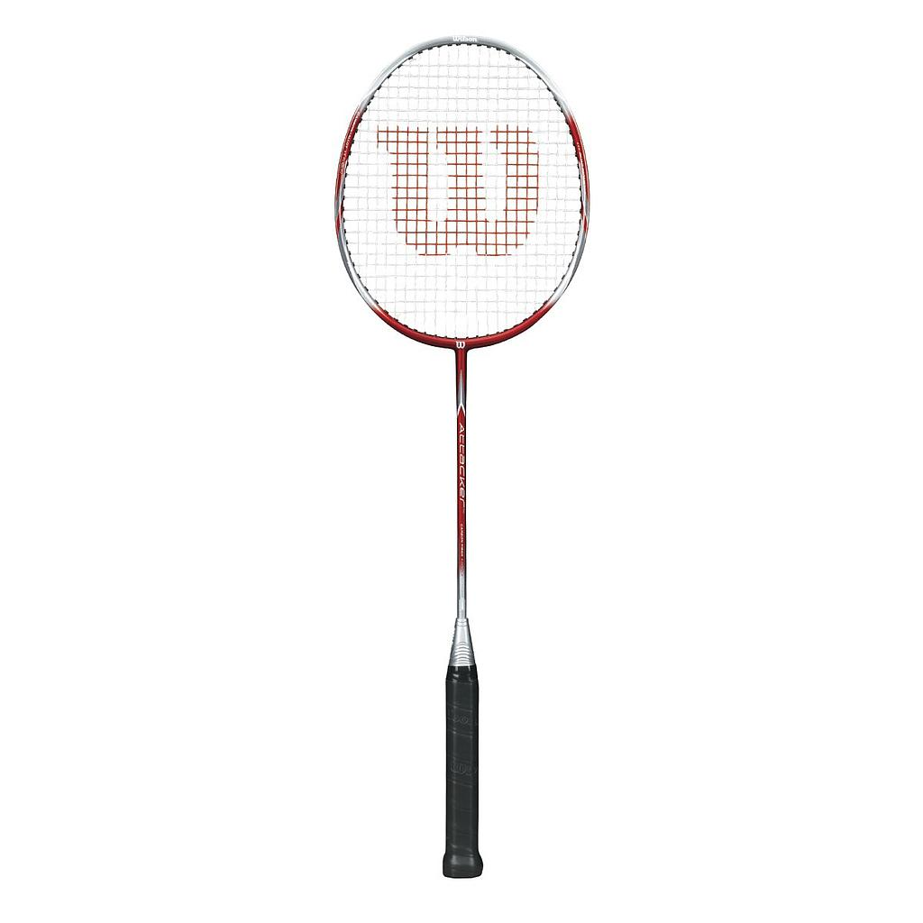 Wilson Attacker Badminton Racket