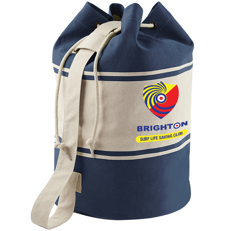 Brighton Beach Duffel Bag