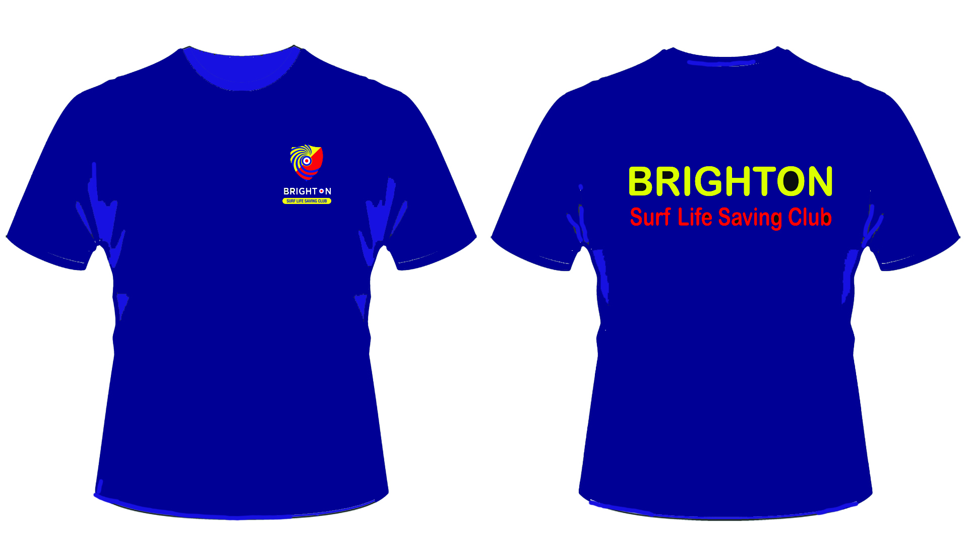 The Brighton Light Tee
