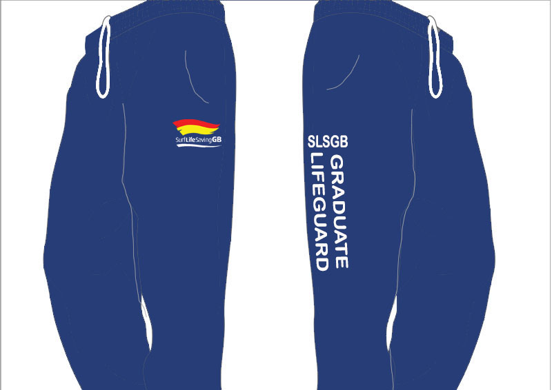 SLSGB GLP Sweat Pants