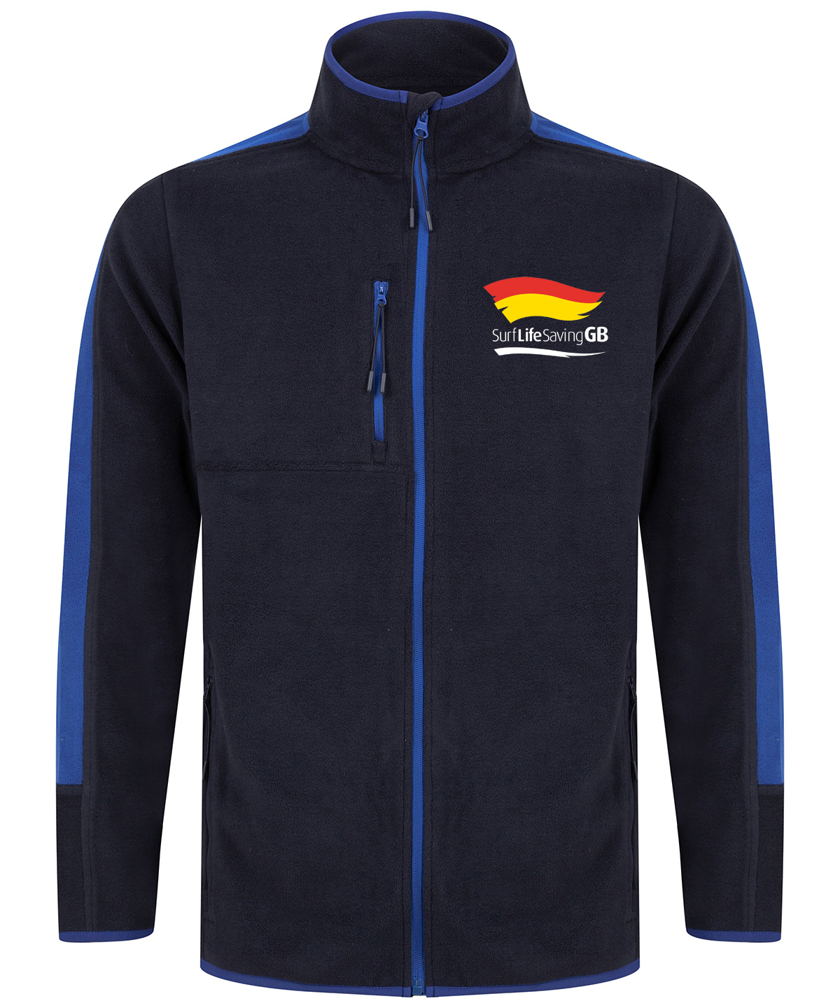 2020 Shoreline Micro Fleece
