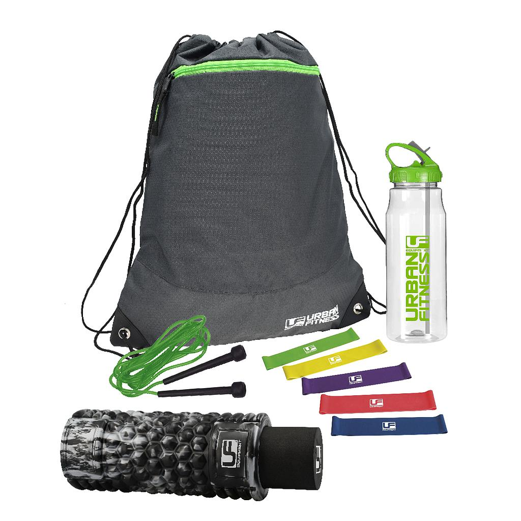 Urban Personal Fitness Pack