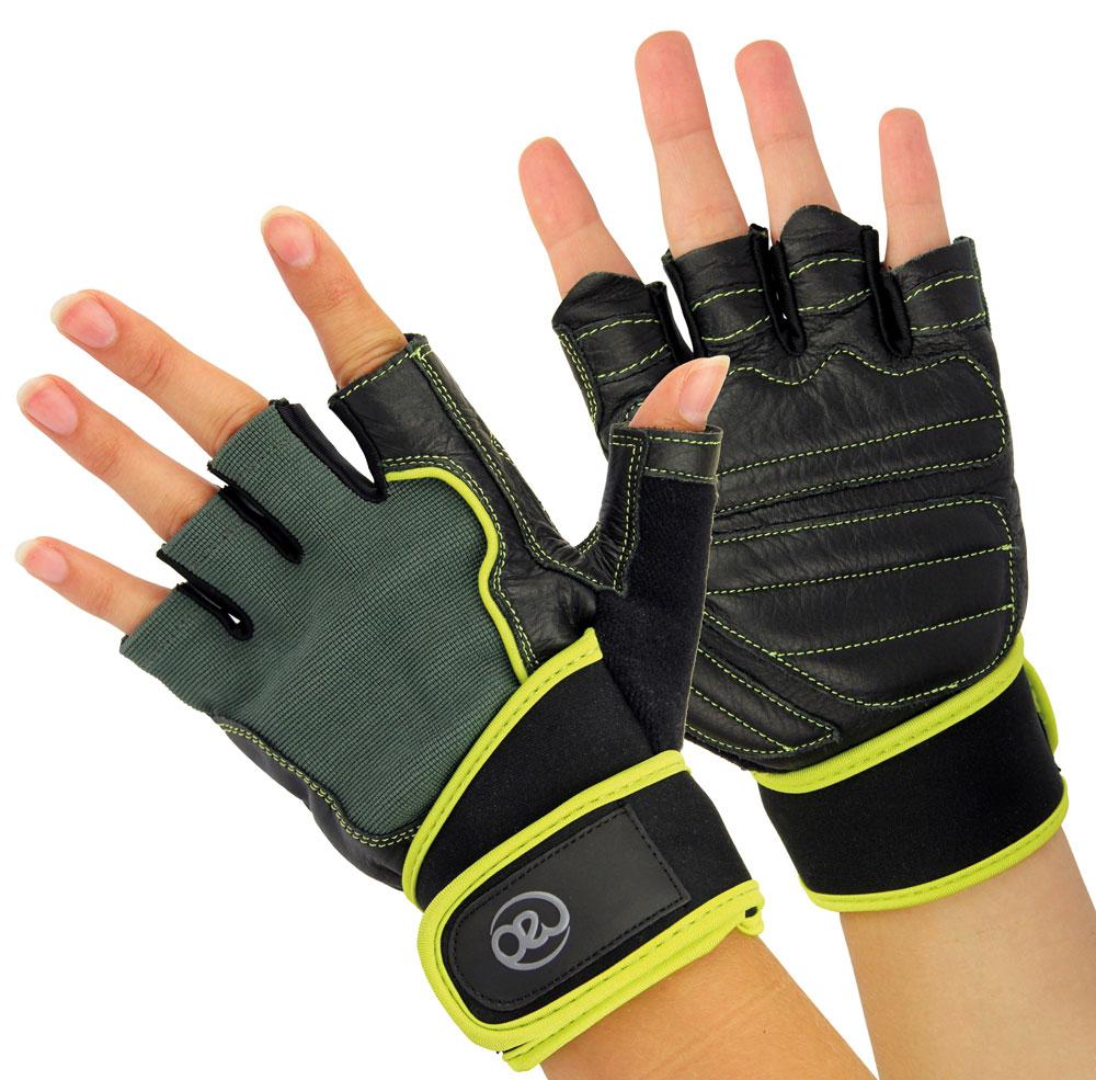 Weight Lighting Gloves