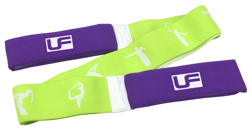 UF Fabric Resistance Band