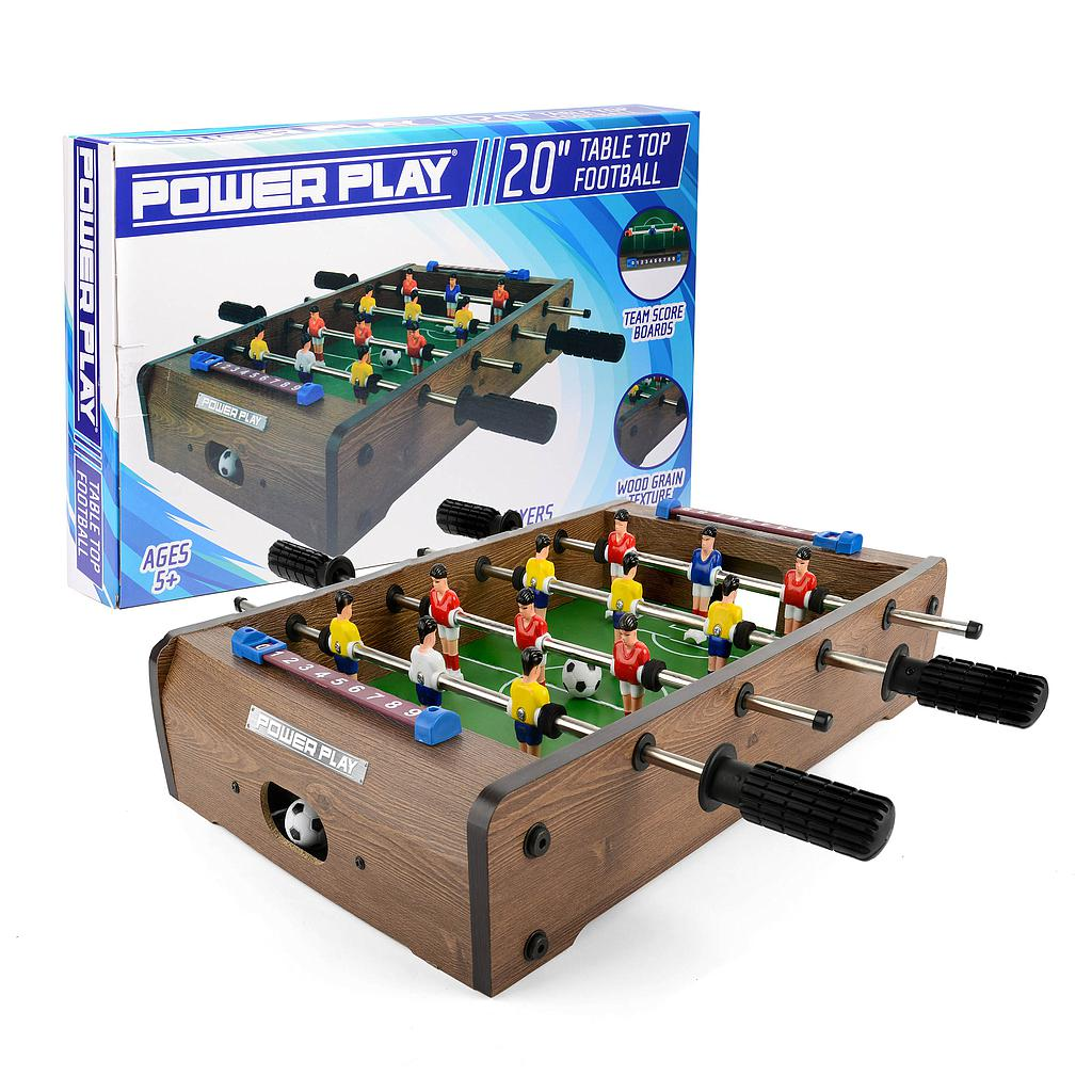 Powerplay Table Football