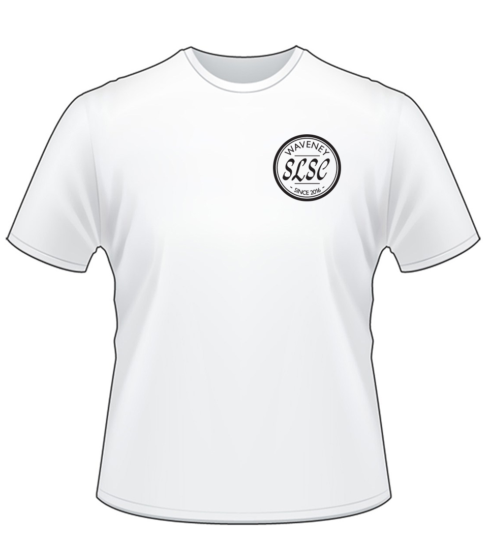 Supporters Tee Shirt