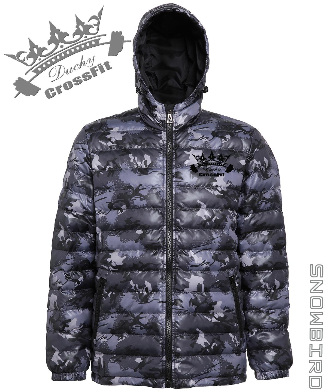 Duchy Crossfit Snowbird