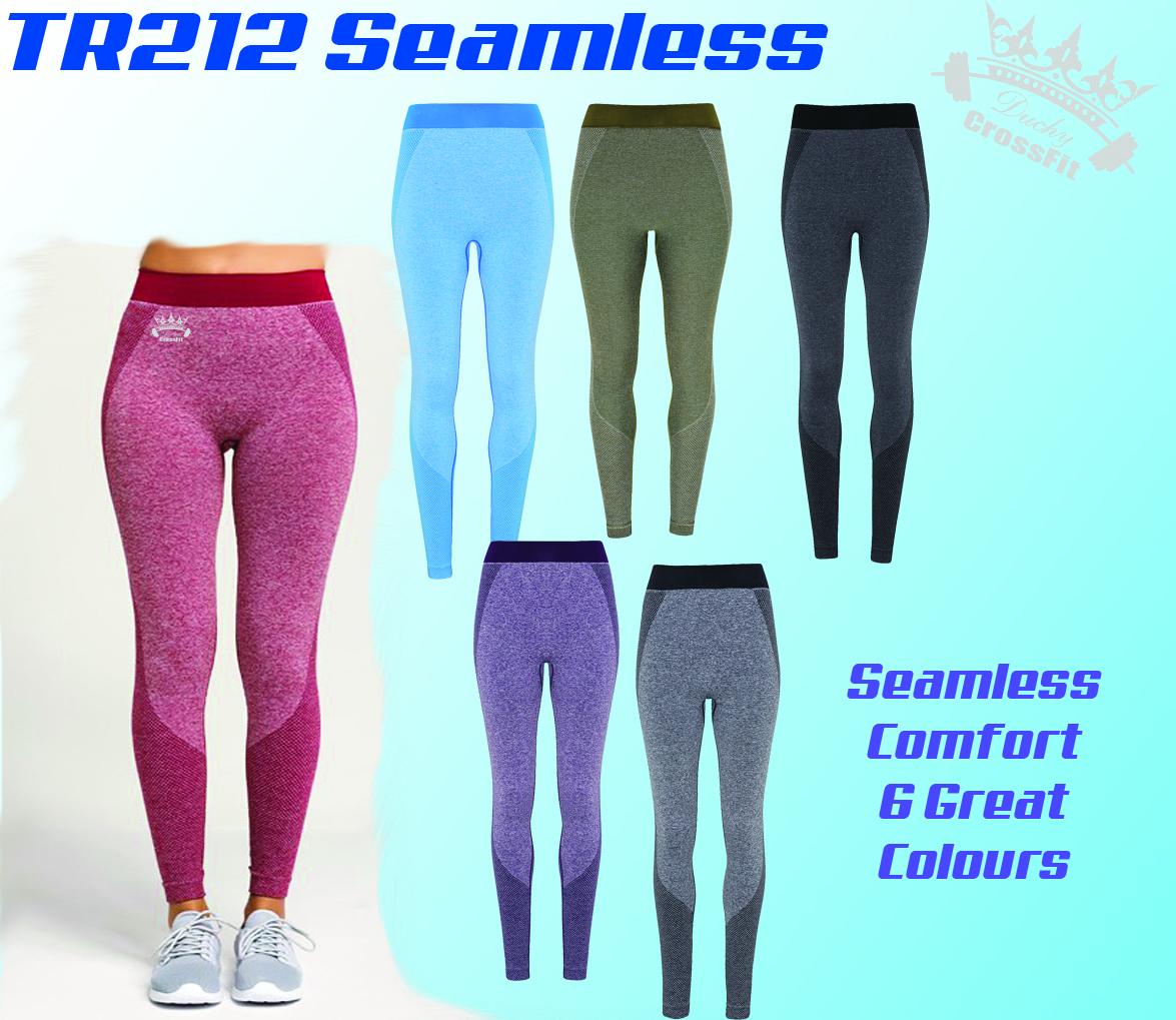 Tr212 No Limits Legging