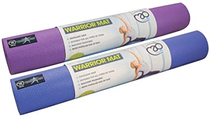 Yoga Mad 4mm mat