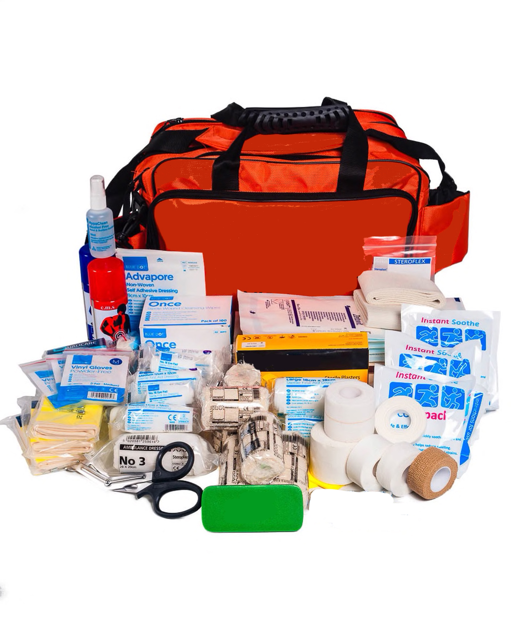 Olympic Sports Specific First Aid Kit