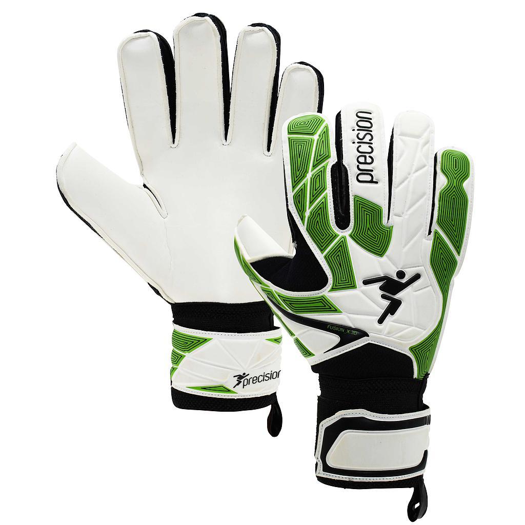 Junior Fusion X GK Gloves