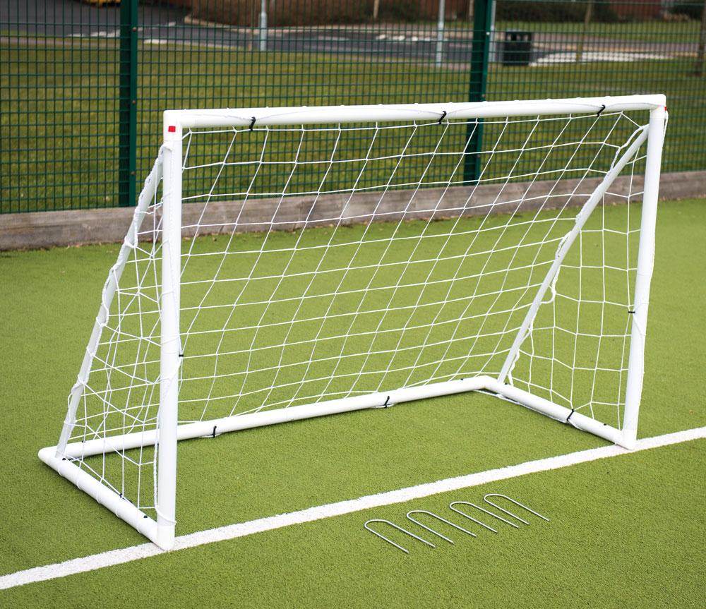 6 x 4 Precision Goal