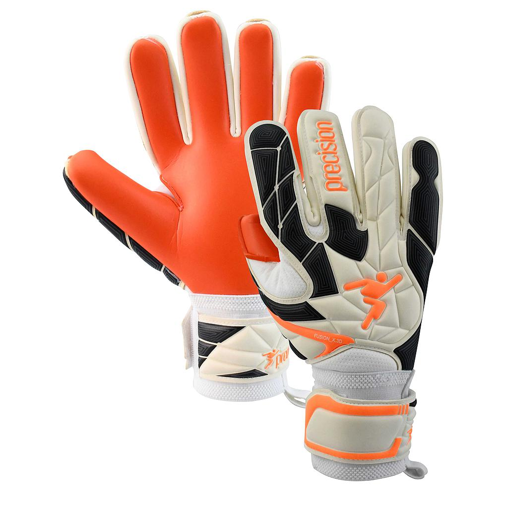 Fusion X 3D Pro GK Gloves
