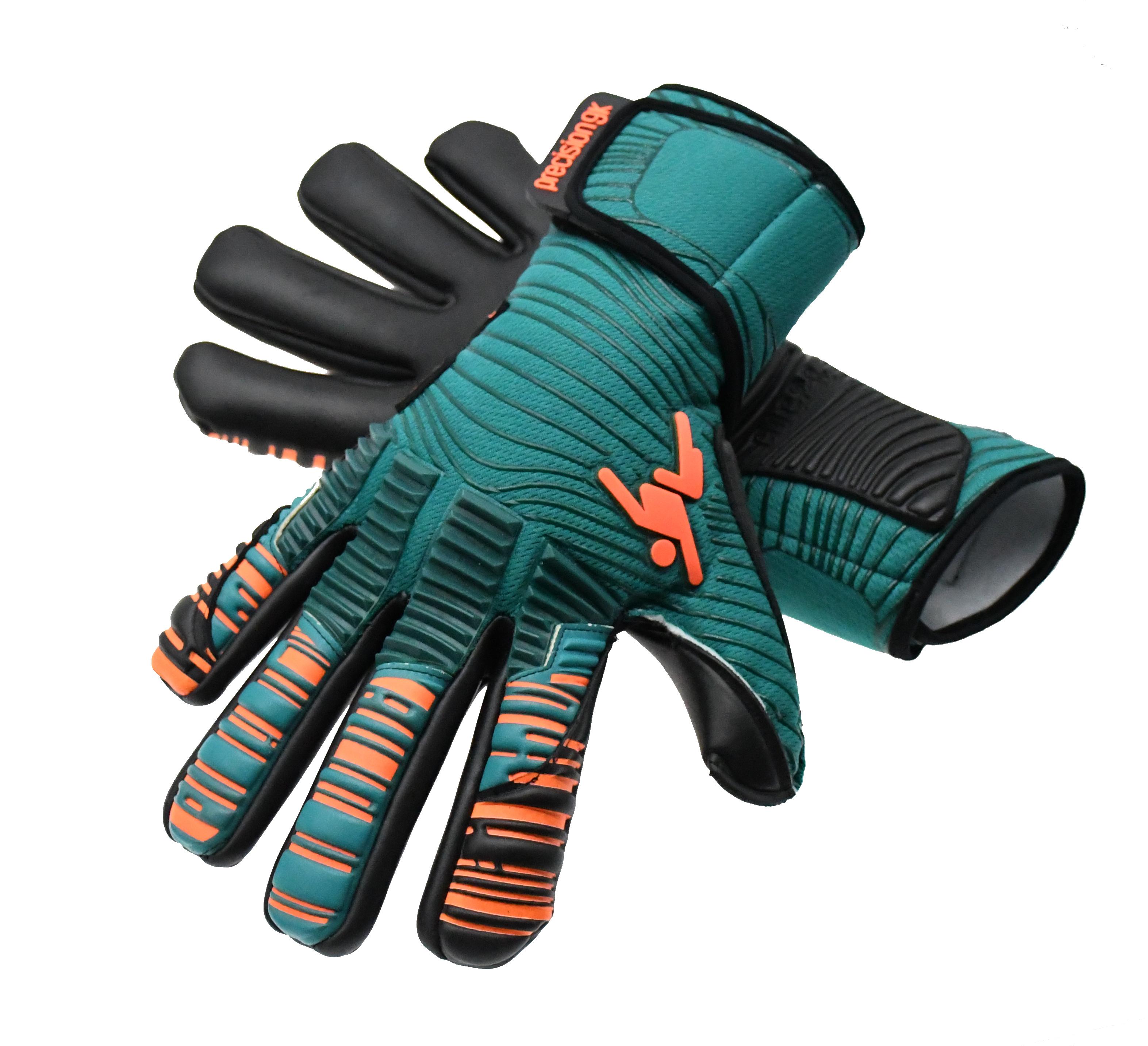 Elite Contact GK Gloves