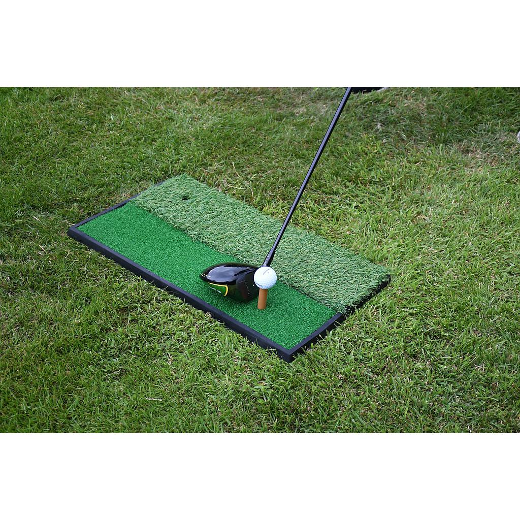 Launch Pad for Golf