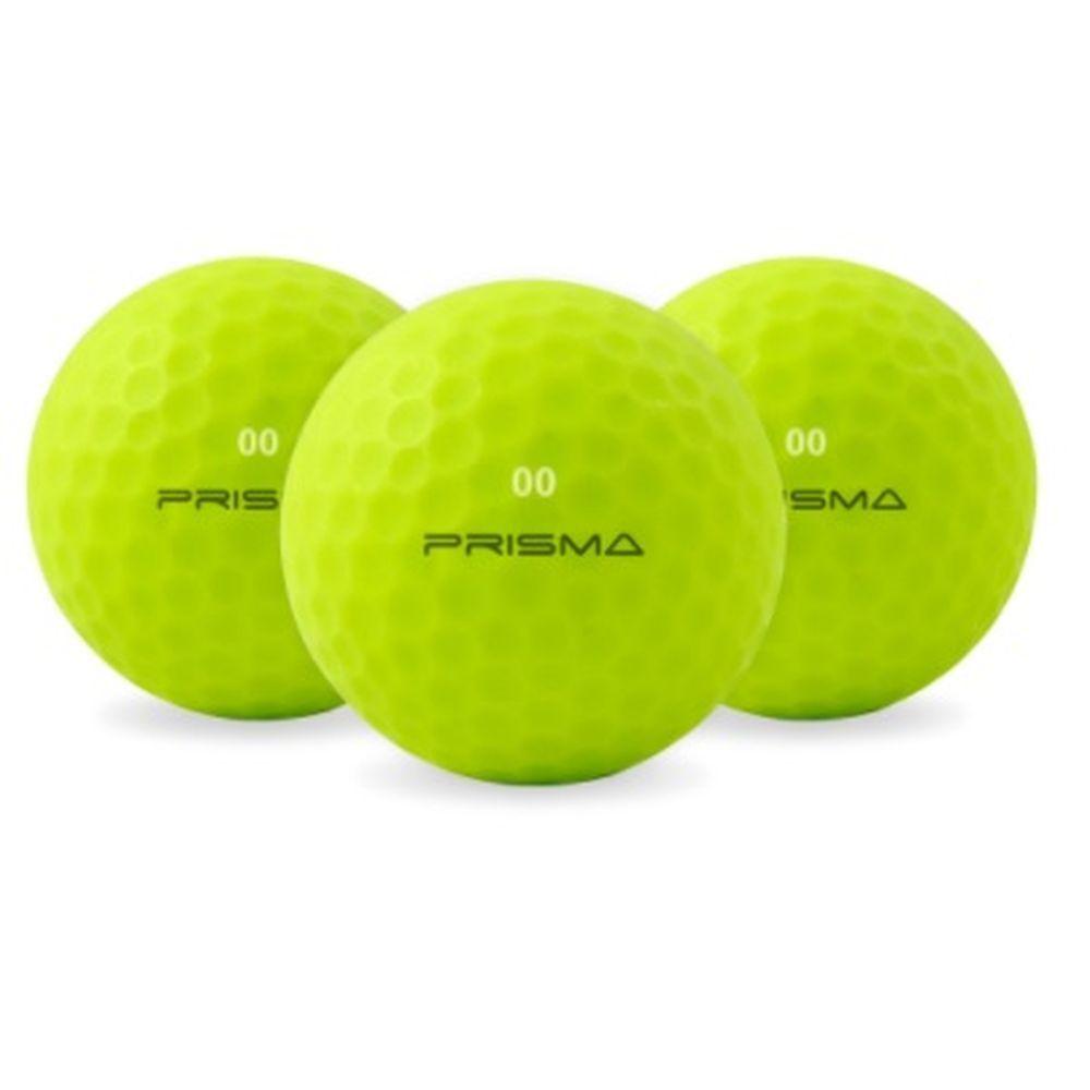 Prisma Golf Balls