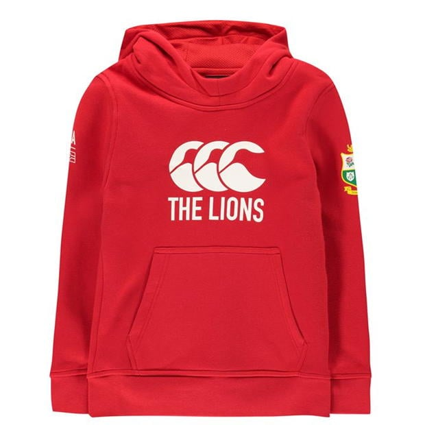 Lions Youth Hoodie