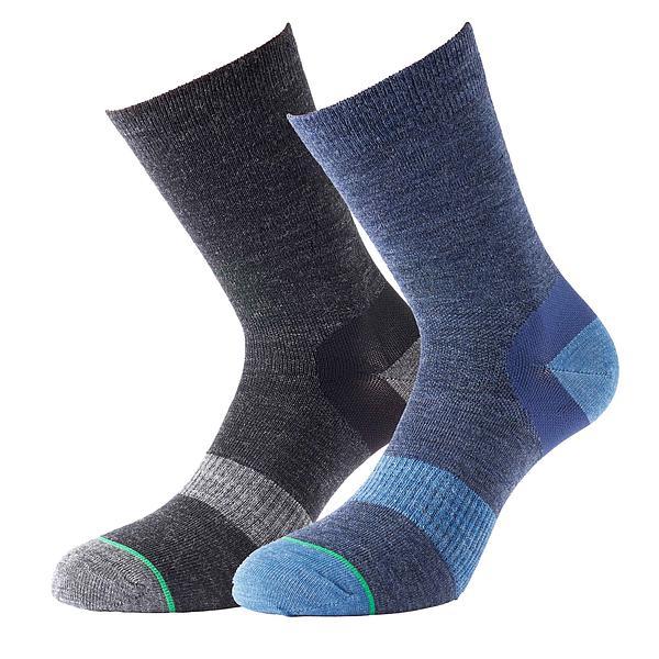 1000 Mile Approach Walking Sock