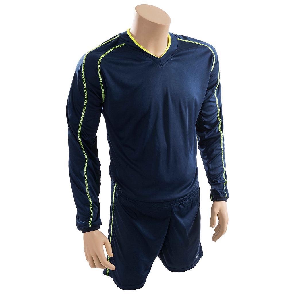 Precision Marseille Shirt & Short Set