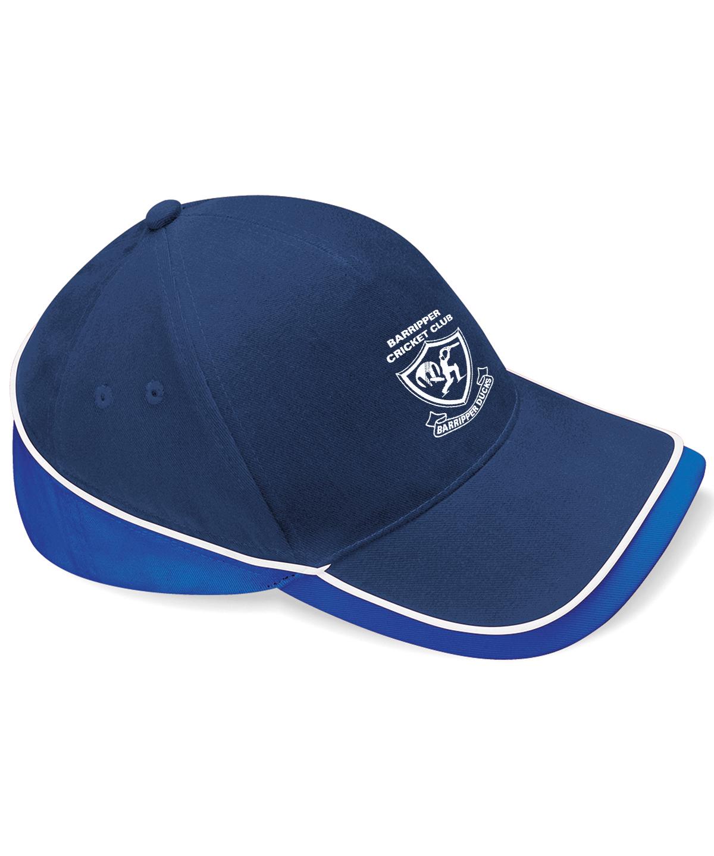 Barripper CC Match Day Cap