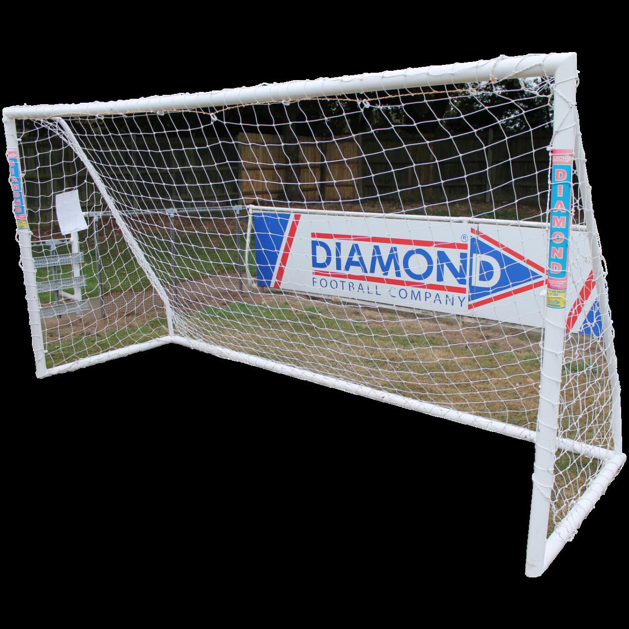 5x 4 Goal
