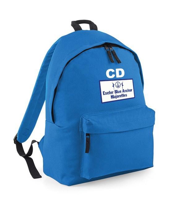 EBAM Backpack