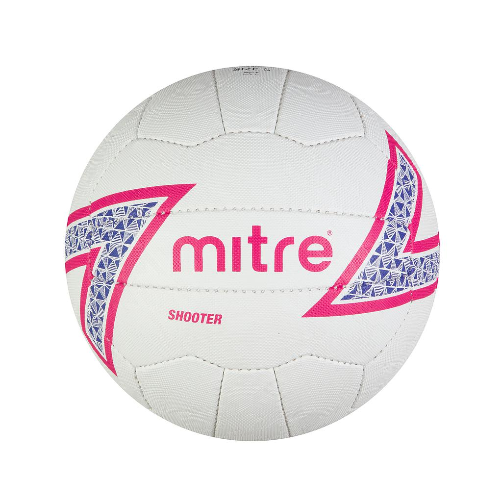 New Mitre Shooter sizes 4&5