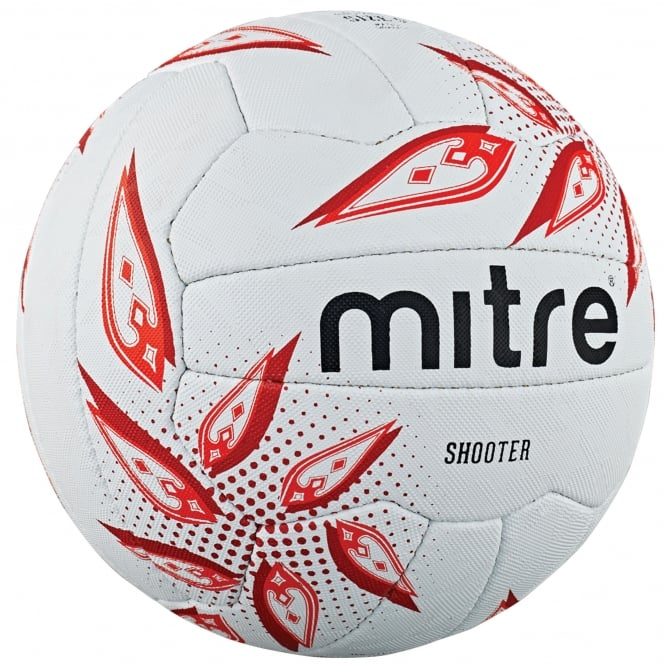 Mitre Shooter Size 4